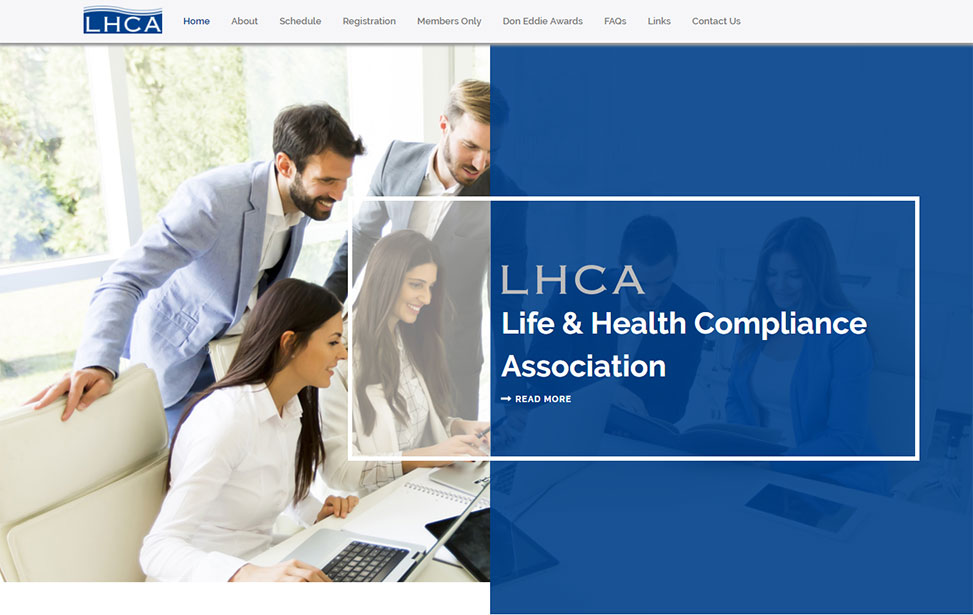 Life and Health Compliance Assoication